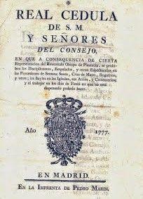 Semana Santa: disciplinantes y empalados, indevotos en 1777
