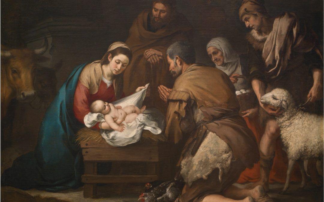 Villancicos de Navidad en 1677: rangos, tratamientos y desfiles
