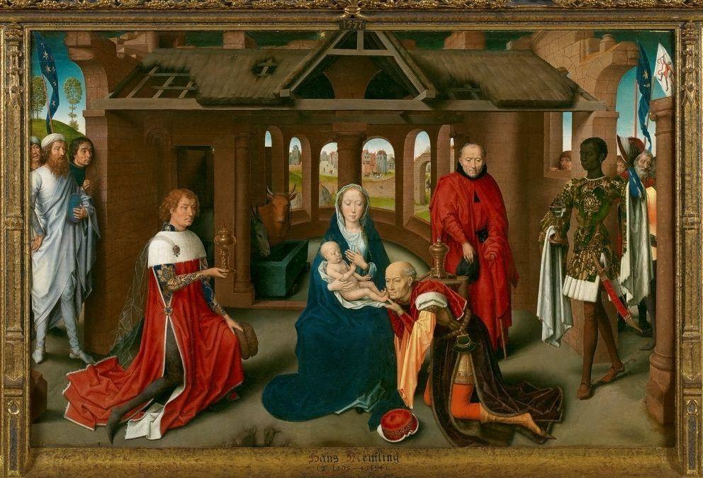 Villancicos en Reyes c.1745: el protocolo de los saludos