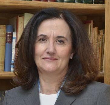 María Gómez Requejo