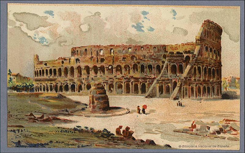 XI Congreso Internacional de Medicina: Roma 1894