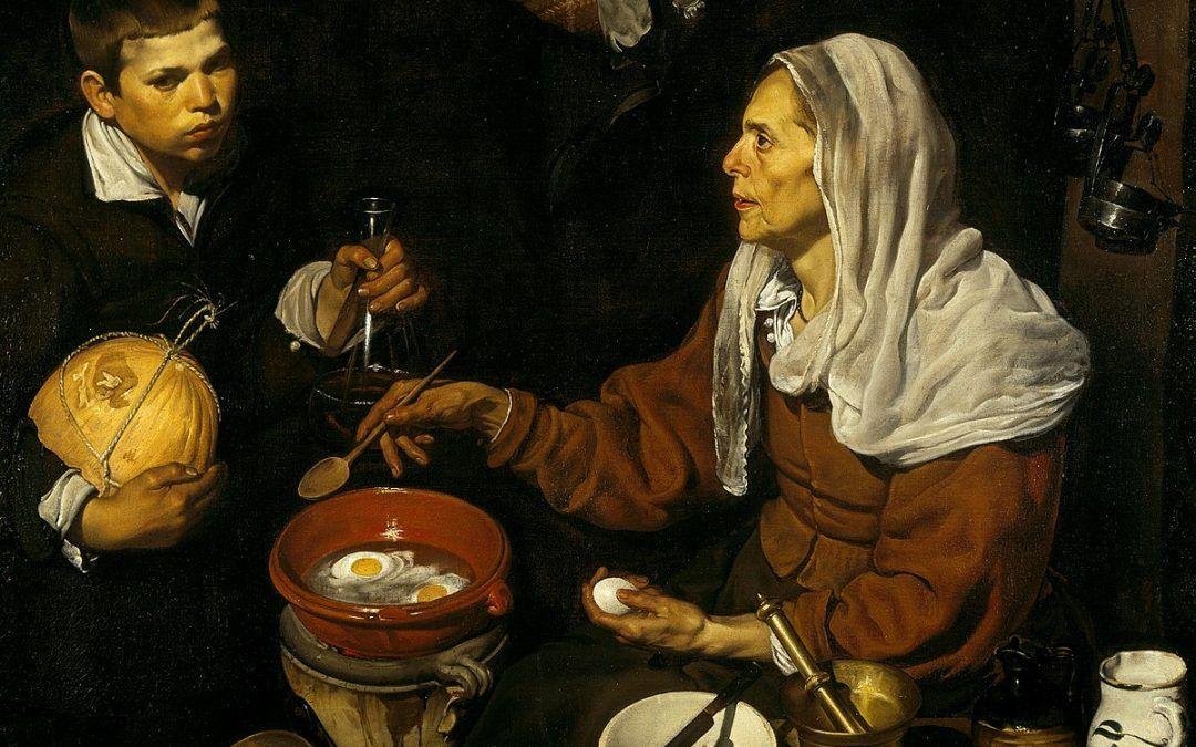 Hacia una unidad nacional … gastronómica
