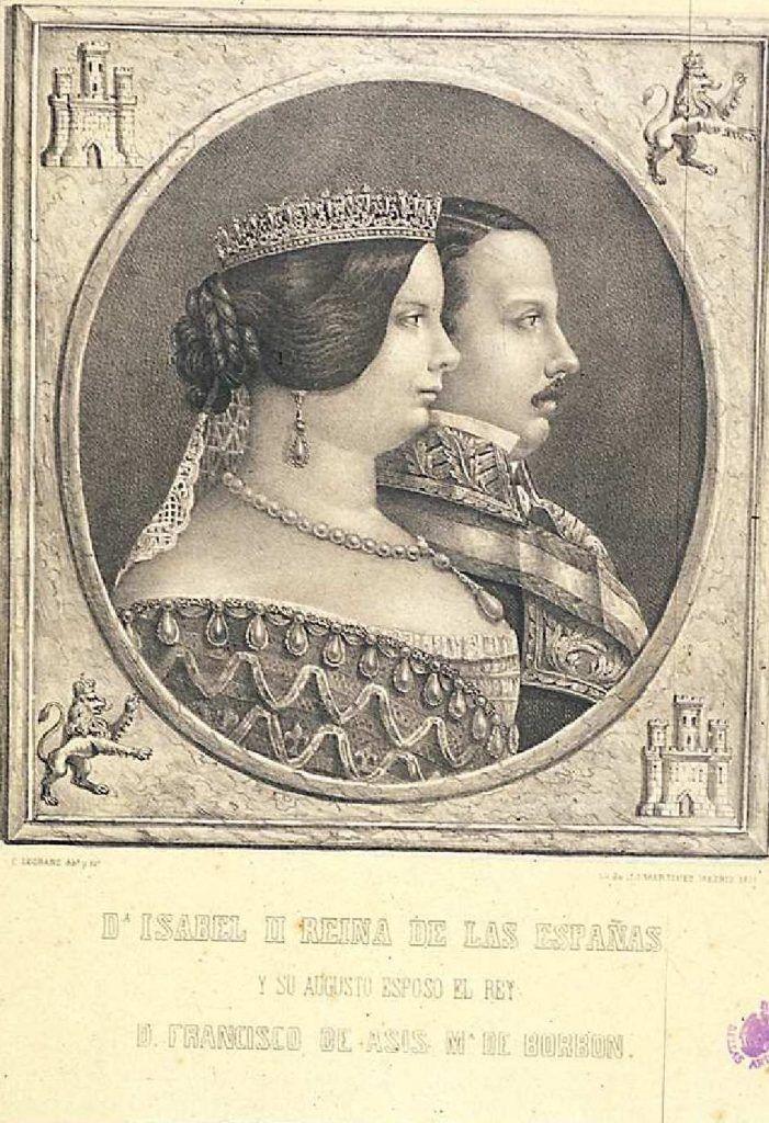 Protocolo Isabel II