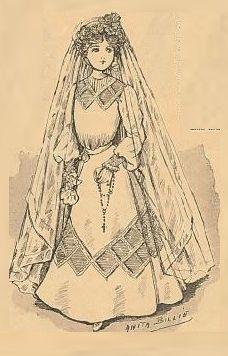 comunión 1903