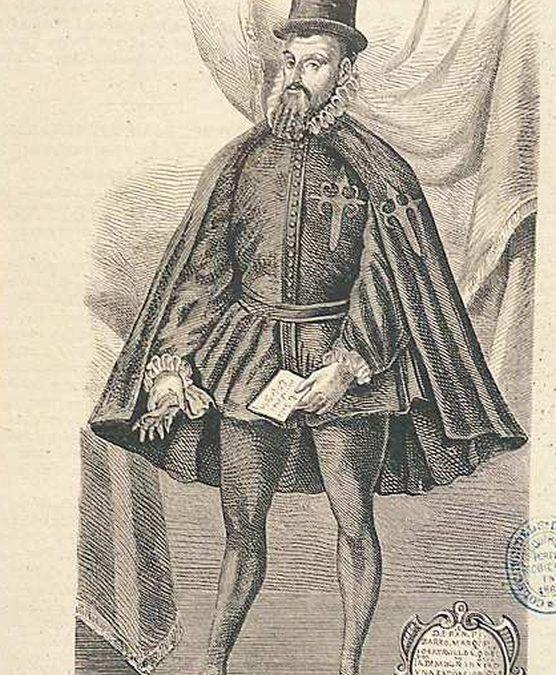 Ceremonia para trasladar los restos de Pizarro: Lima 1891