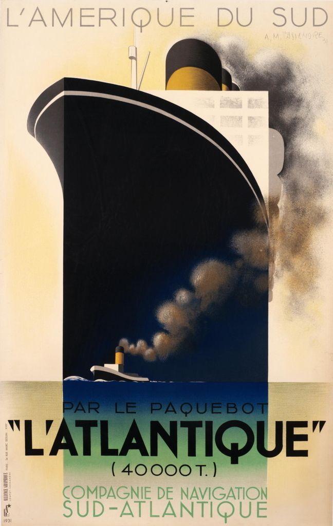 etiqueta crucero