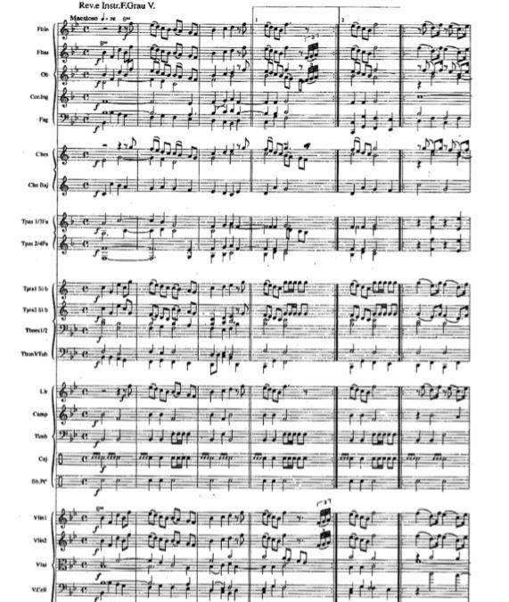 Una palabra musical y solemne: himno