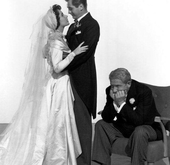 17 + 1  obligaciones de un novio de celuloide (en 1957)