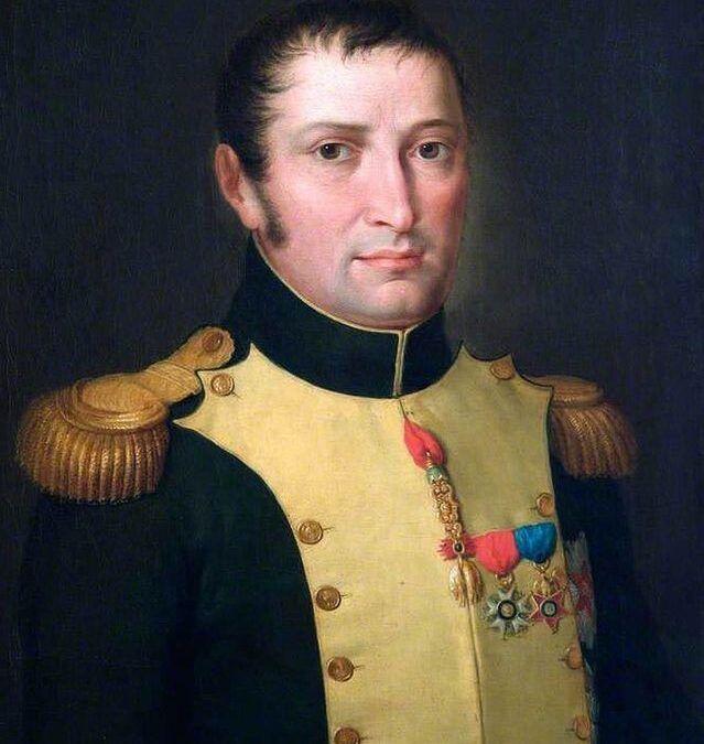 El Gran Maestre de Ceremonias, un profesional de protocolo en la corte de José Bonaparte