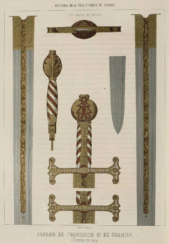 protocolo espada