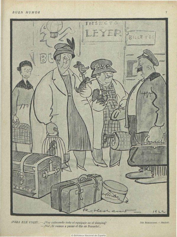 protocolo maletas